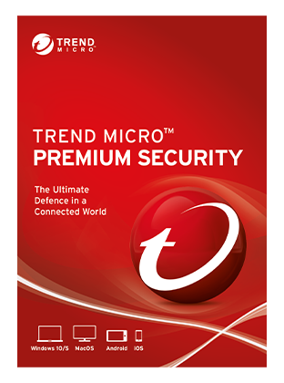 Trend Micro<br />Premium Security