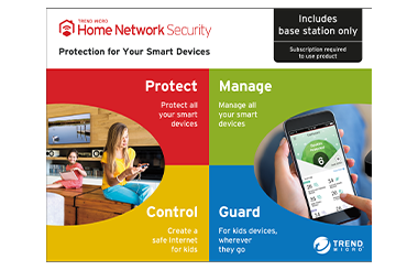 Home NetworkPremium Security